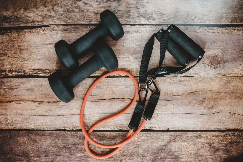 Nachhaltige Geschenke für Fitness und Workout