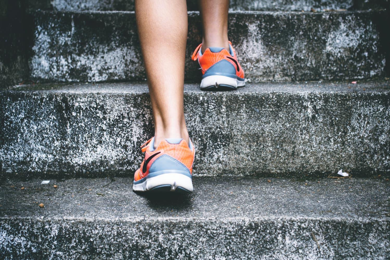 Nachhaltige Geschenke für Laufen, Sport und Fitness