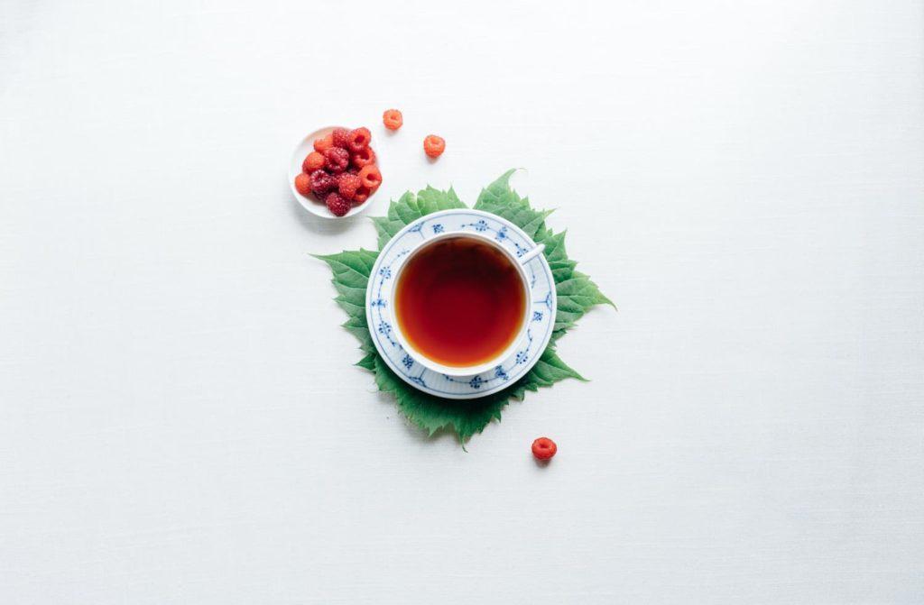 Nachhaltige Geschenke für Tee-Liebhaber und Trinker