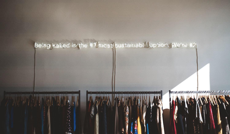 Nachhaltige Geschenkideen - nachhaltige Mode und Fair Fashion